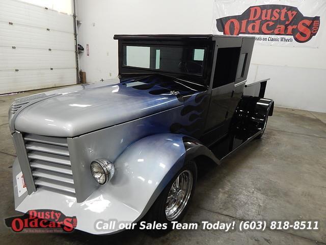 1935 Federal Pickup | 903968