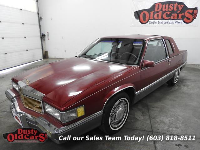 1990 Cadillac Fleetwood | 903976