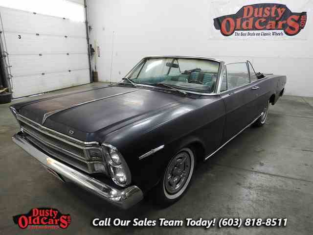 1966 Ford Galaxie | 903980
