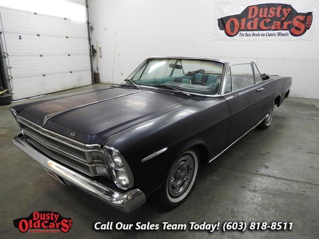 1966 Ford Galaxie | 903980