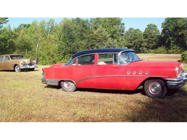 1955 Buick Roadmaster | 903981