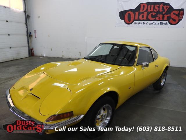 1973 Opel GT | 903985