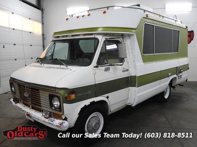 1972 Chevrolet Van | 903987