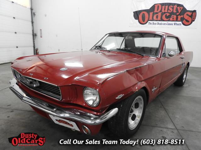 1966 Ford Mustang | 903988