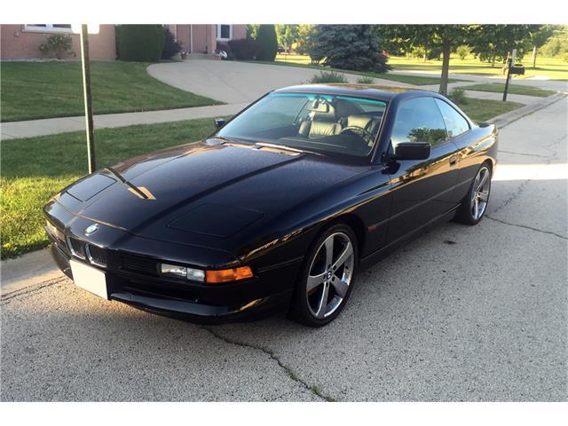 1997 BMW 8 Series | 900399