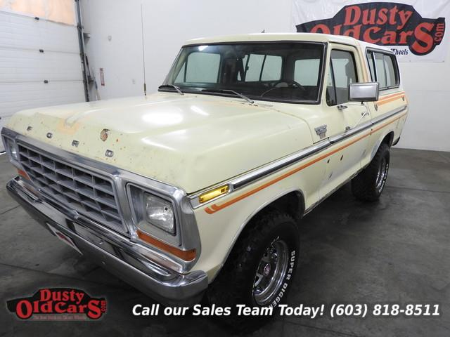 1978 Ford Bronco | 903993