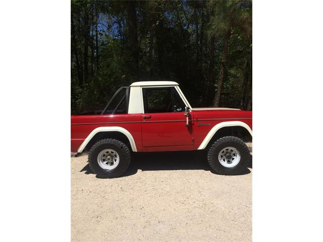 1966 Ford Bronco | 903995