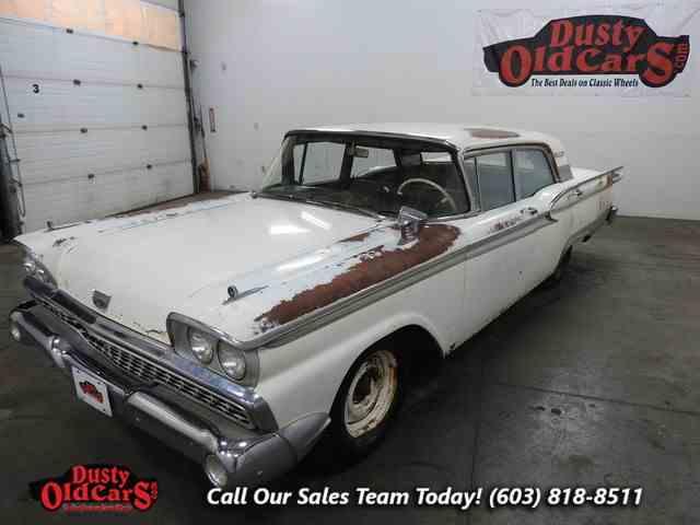 1959 Ford Galaxie | 903996