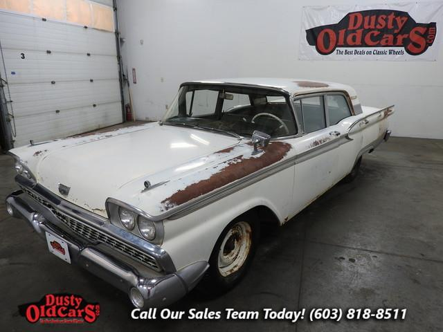 1959 Ford Galaxie | 903996