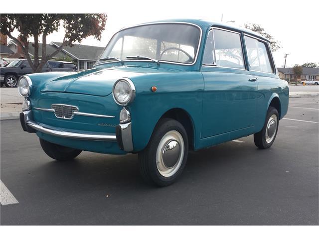 1967 Autobianchi Bianchina | 900400