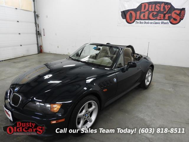 1998 BMW Z3 | 904000