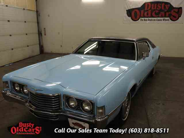 1972 Ford Thunderbird | 904001