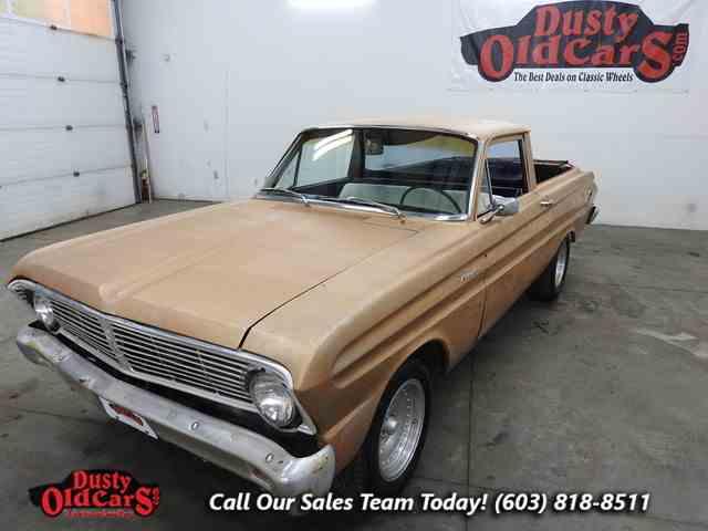 1965 Ford Ranchero | 904006