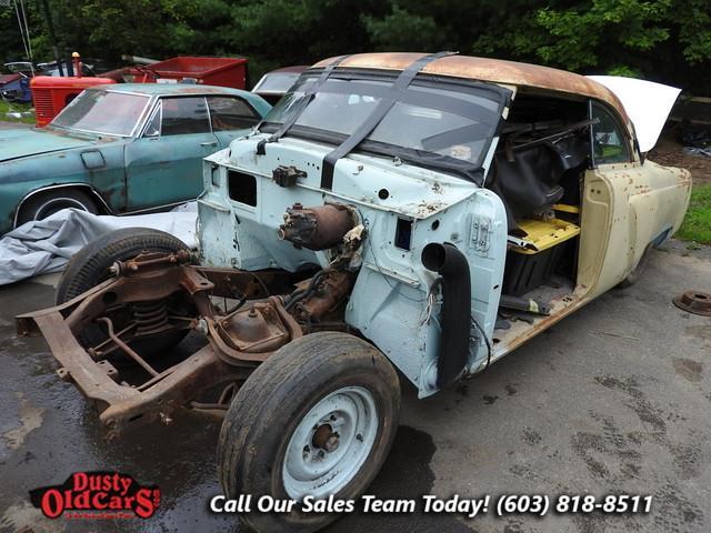 1954 Lincoln Capri | 904007