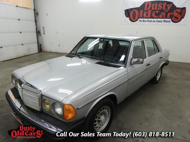 1984 Mercedes-Benz 300D | 904011