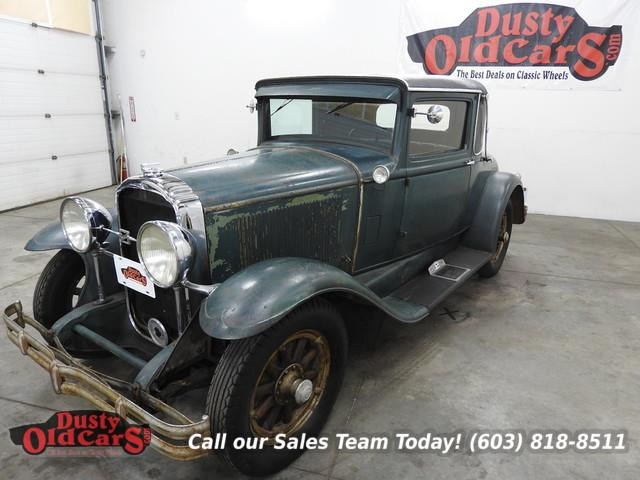 1931 Buick Country Club | 904012