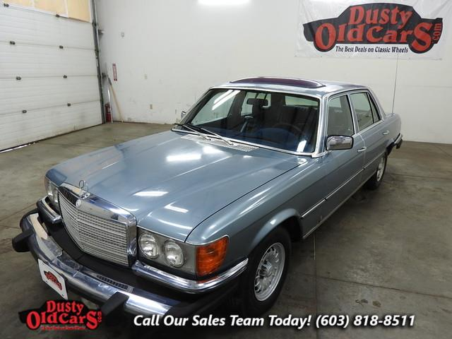 1977 Mercedes-Benz 450SL | 904013