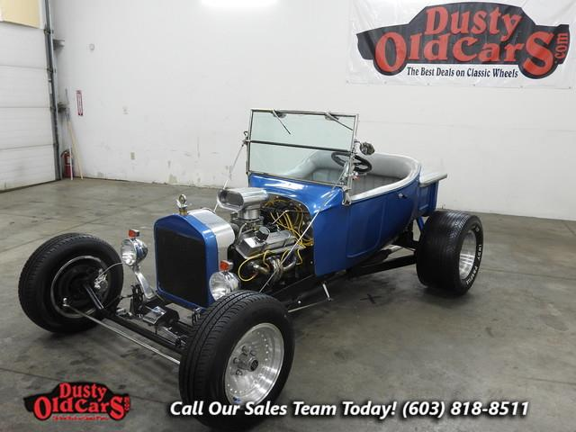 1934 Ford T-Bucket | 904015