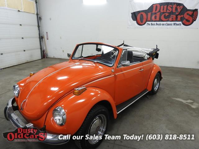1970 Volkswagen Super Beetle | 904016
