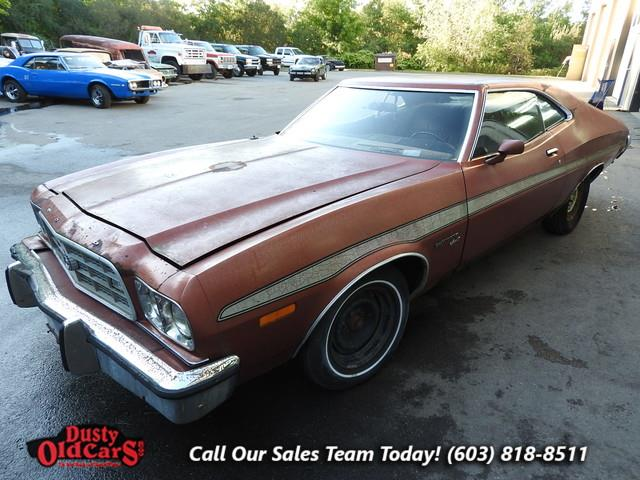 1973 Ford Torino | 904018