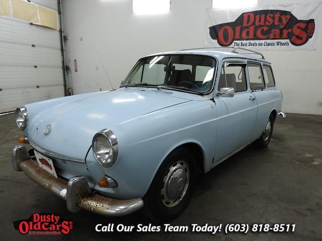 1969 Volkswagen Squareback | 904020