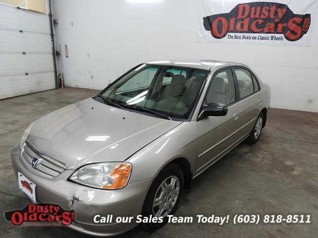 2002 Honda Civic | 904022