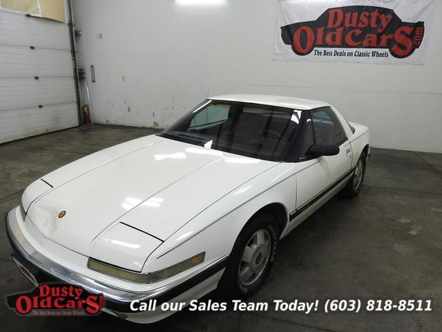 1988 Buick Reatta | 904025