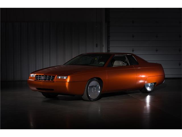 1999 Cadillac Eldorado | 900403