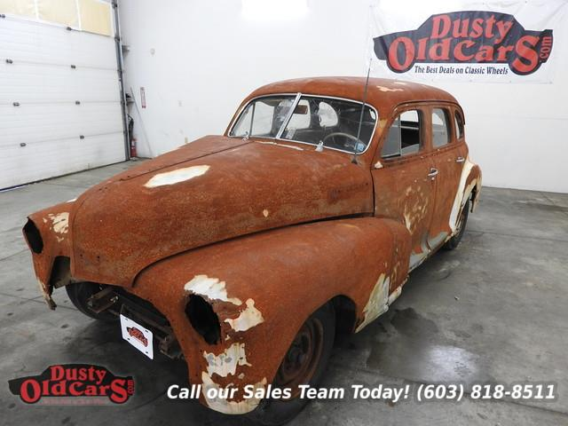 1948 Chevrolet Fleetmaster | 904031