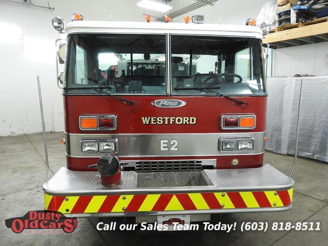 1990 Pierce Ladder Truck | 904032