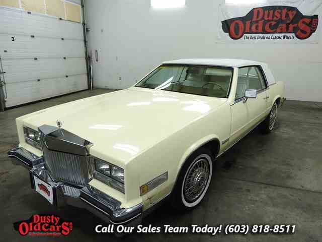 1983 Cadillac Eldorado | 904034