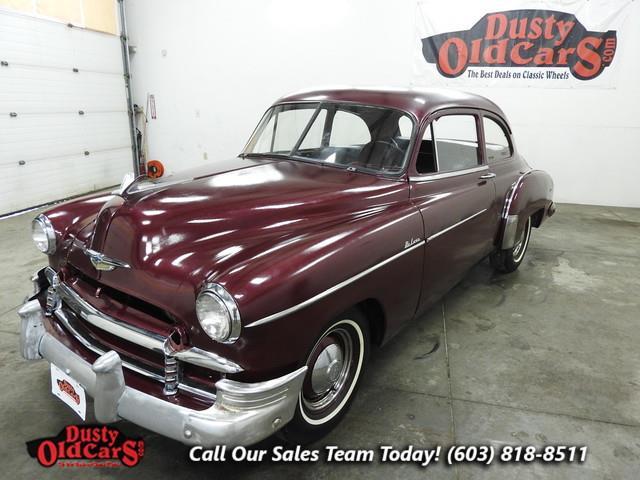 1950 Chevrolet Deluxe | 904035