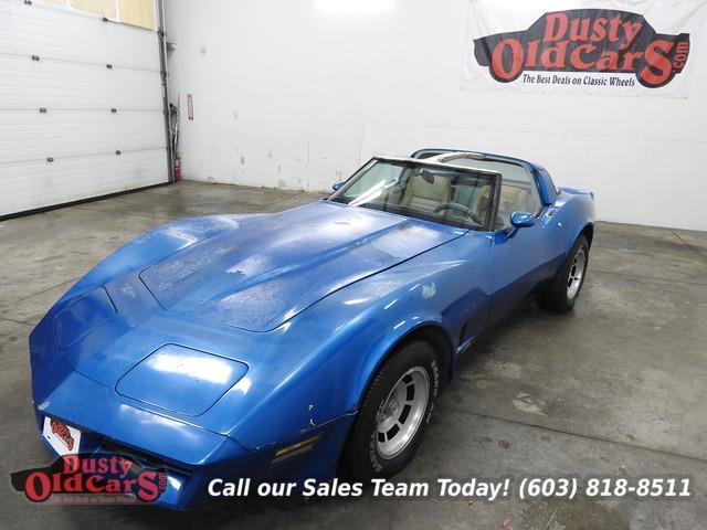 1982 Chevrolet Corvette | 904038