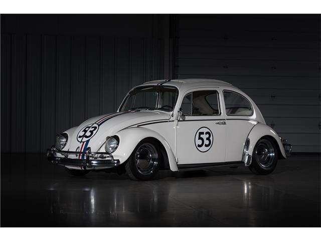 1967 Volkswagen Beetle | 900404
