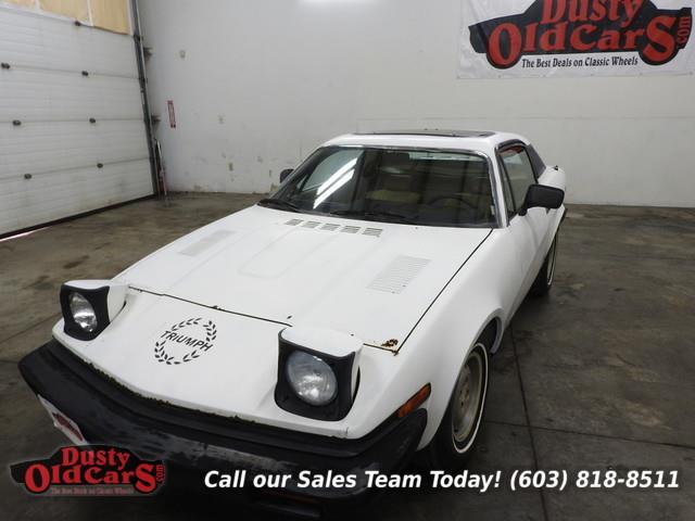 1980 Triumph TR7 | 904040
