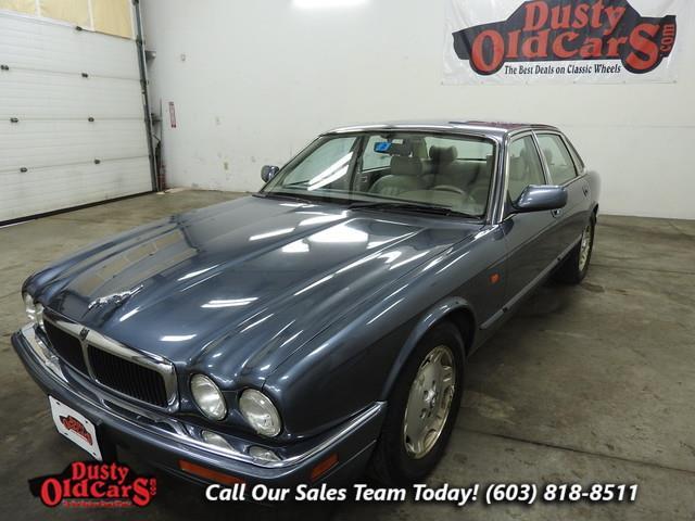 1997 Jaguar XJ | 904042