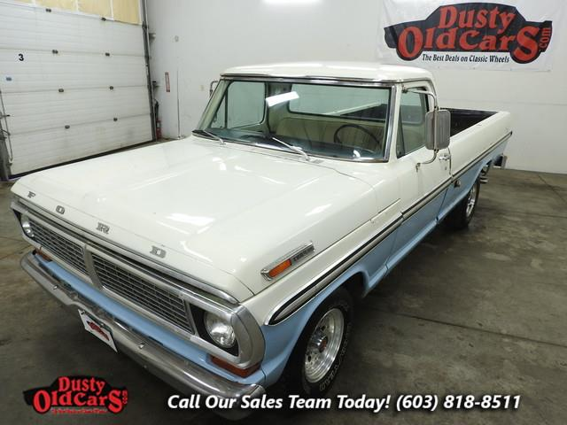 1970 Ford F100 | 904045