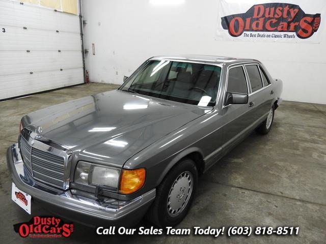 1990 Mercedes-Benz 300SEL | 904048