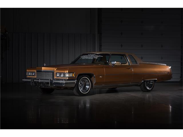 1976 Cadillac Antique | 900405