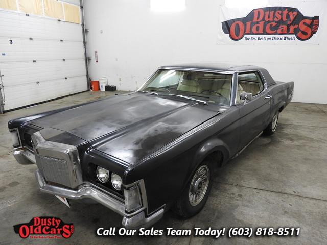 1969 Lincoln Continental Mark III | 904056