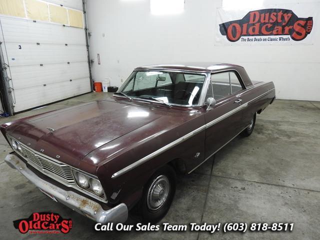 1965 Ford Fairlane | 904057