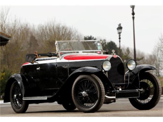 1929 Bugatti Type 40 Roaster | 904058