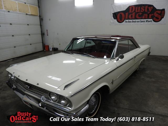 1963 Ford Galaxie | 904059