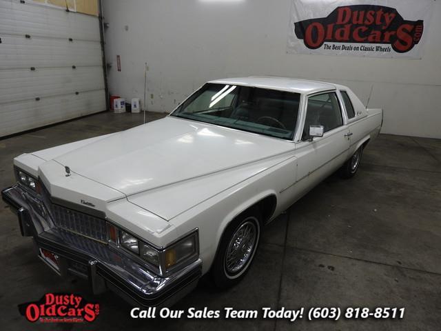 1978 Cadillac DeVille | 904062