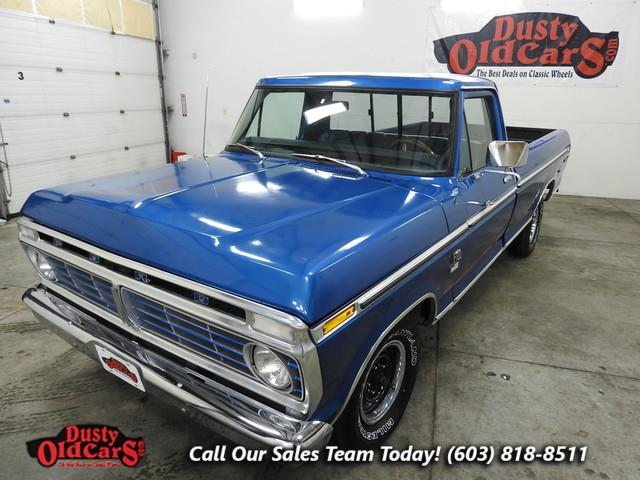 1973 Ford F100 | 904063