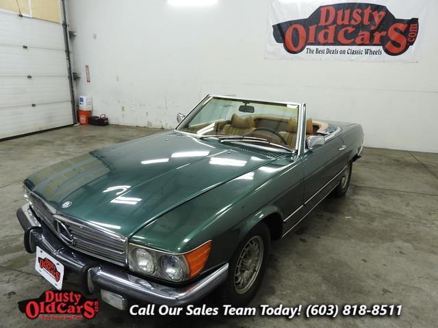 1972 Mercedes-Benz 450SL | 904065