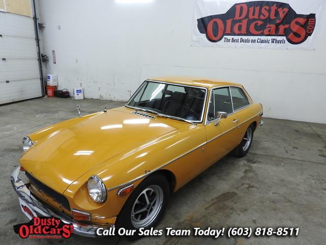 1970 MG MGB | 904069