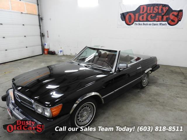 1978 Mercedes-Benz 450SL | 904070