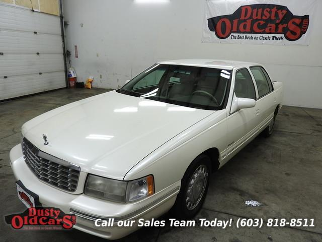 1997 Cadillac DeVille | 904073