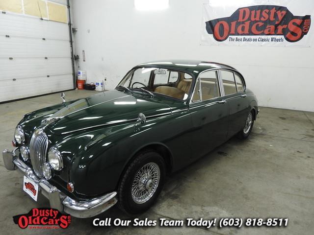 1966 Jaguar Mark II | 904080